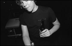 Short Eyes Tour: Jay Reatard