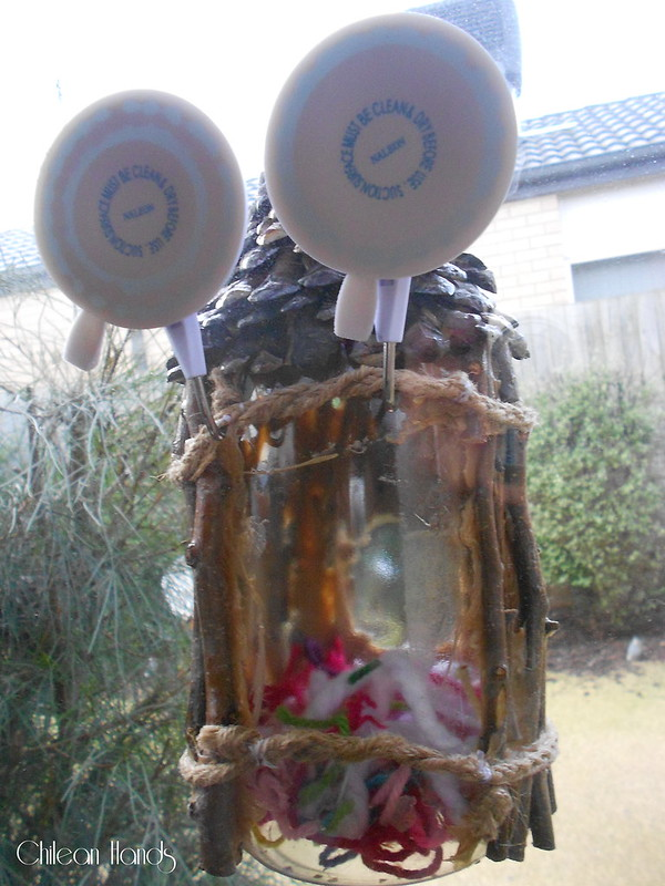 bracelet and bird house 035
