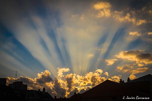 atardecer paisaje cielo nubes tamron2470 avidecai