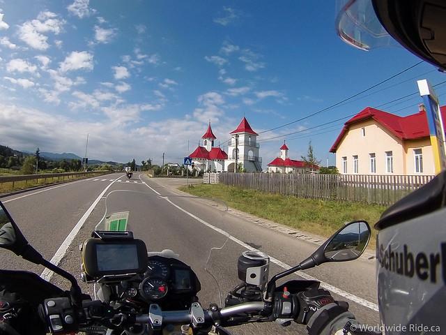 Mare Romania CC