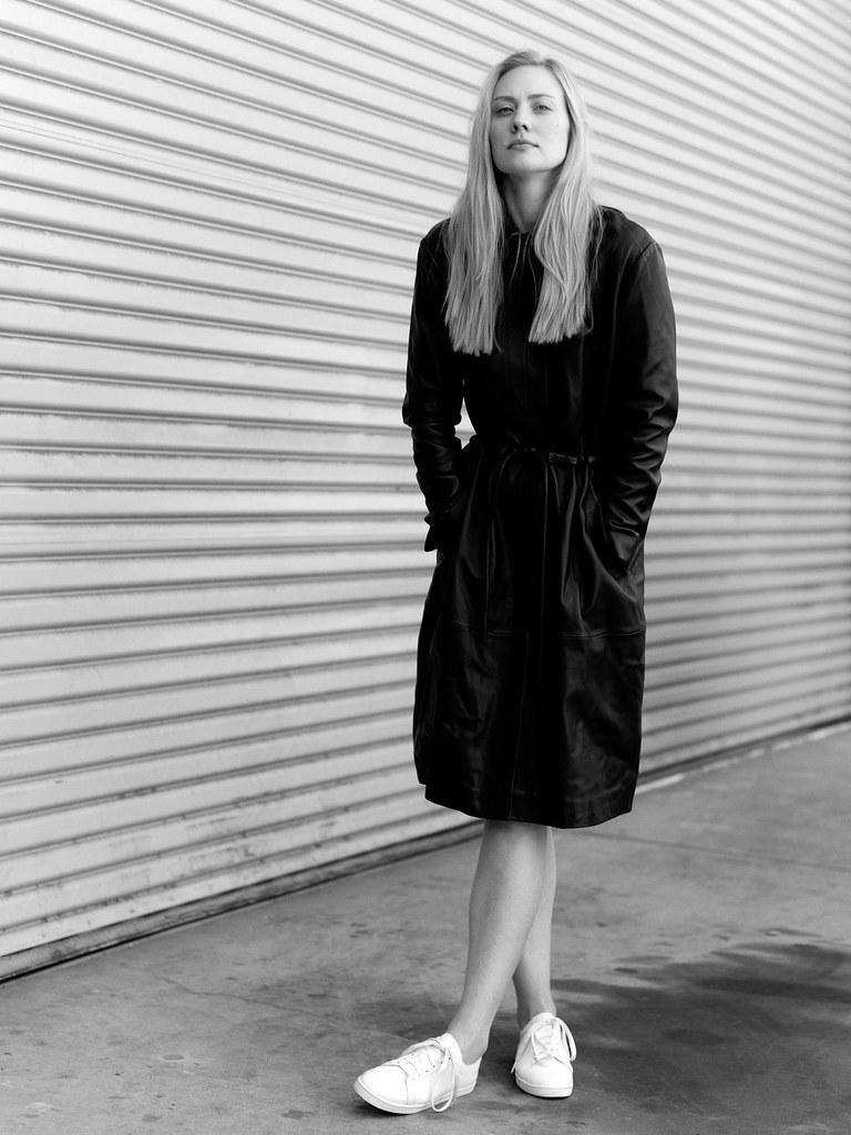 Дебора Энн Уолл — Фотосессия для «The Laterals» 2016 – 15
