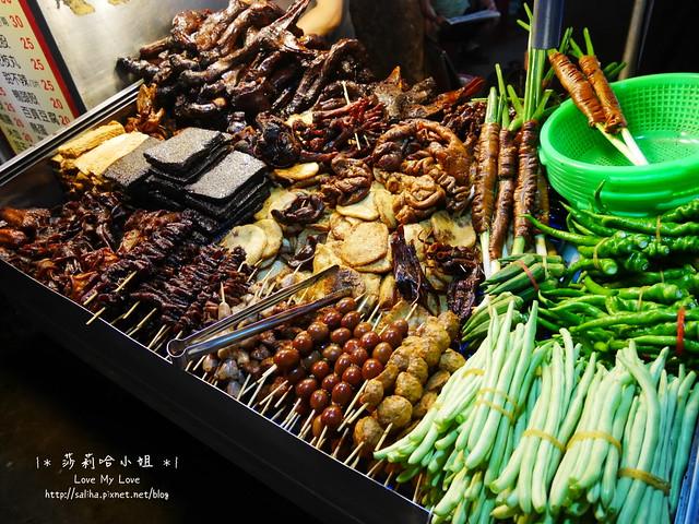新竹在地美食小吃推薦竹東中央市場夜市 (11)