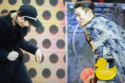Big Bang - Made V.I.P Tour - Dalian - 26jun2016 - ToGether_TG - 07