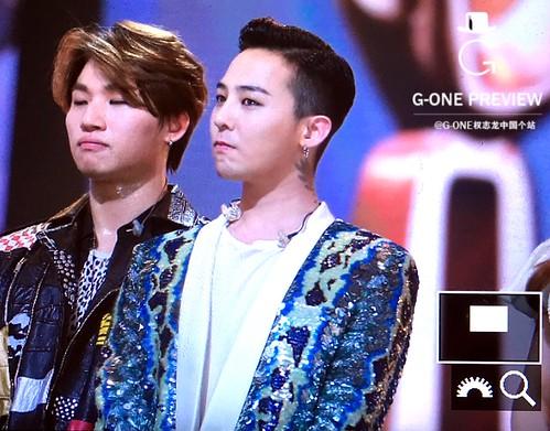 Big Bang - Golden Disk Awards - 20jan2016 - G-One - 07