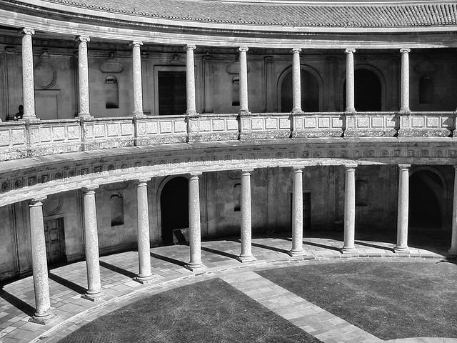 alhambra2, Nikon E990