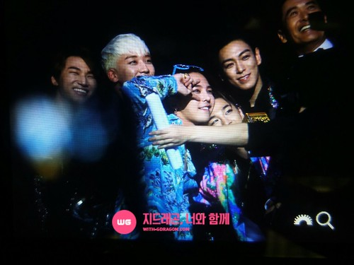 Big Bang - MAMA 2015 - 02dec2015 - With G-Dragon - 04
