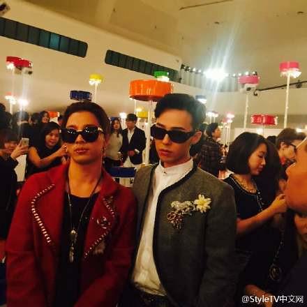GDYB Chanel Event 2015-05-04 Seoul 030