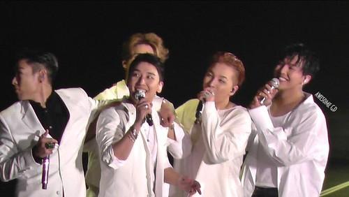 BIGBANG 10th Anniversary Concert Osaka Day 3 2016-07-31 (31)
