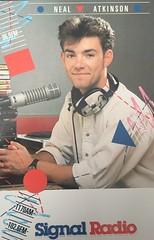 Signal Radio - Neal Atkinson