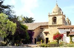 California Missions - Carmel