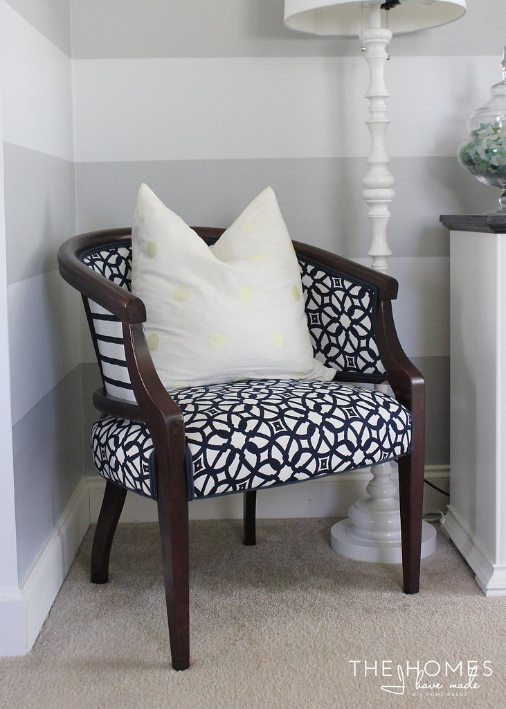 Blue Upholstered Chairs-013