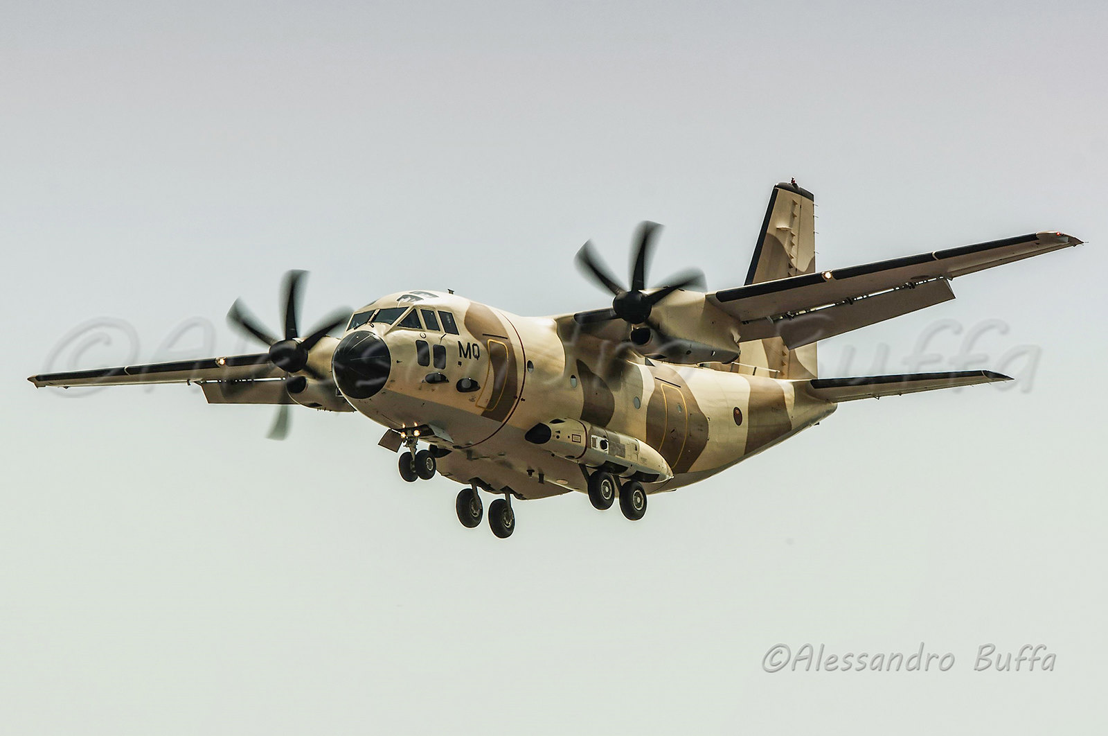 FRA: Photos d'avions de transport - Page 22 16263035804_9ebf302213_h
