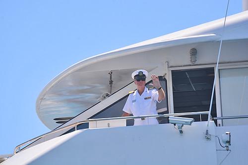 Star of Honolulu captain