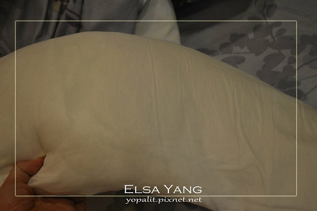 mit月亮枕頭使用七個月08