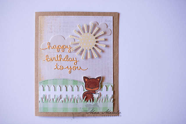 Happy Birthday Card + 2