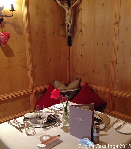 Hohenwart Tisch