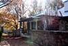 A house with a verandah...برآمدے والا گھر