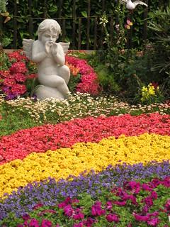 Hong Kong Flower Show 2015 香港花卉展覽 2015
