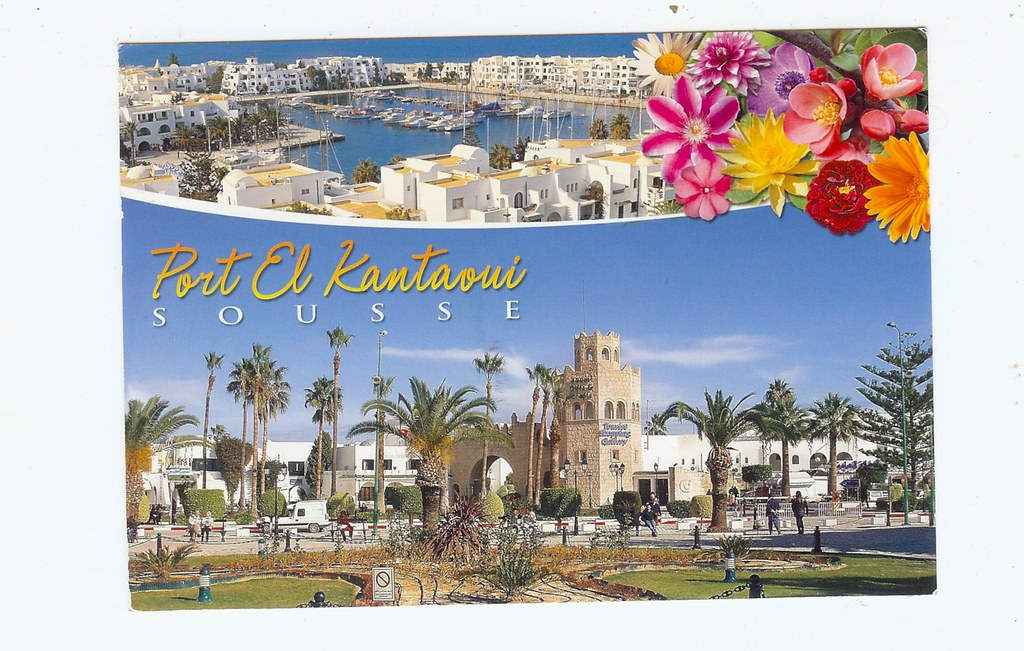 from Juha Tunisia Sousse