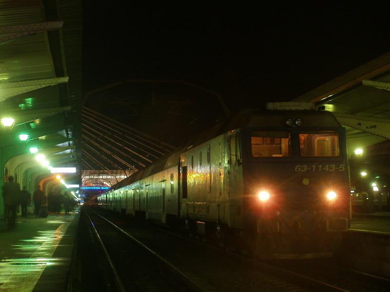RE 13808 Mangalia-Buc.Nord
