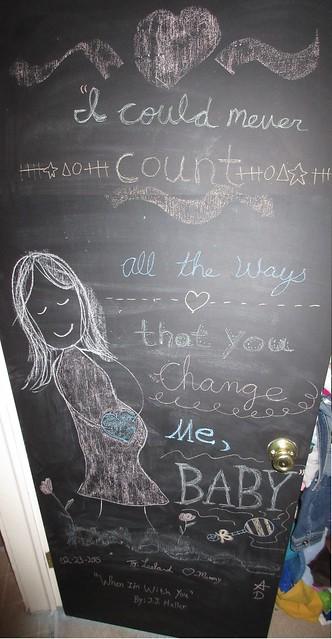 chalkboarddoorforLeeland