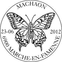 14ter MACHAON MARCHE-EN-FAMENNE