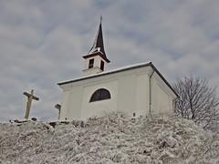 Saint Thomas chapel, Esztergom