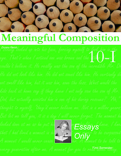 Meaningful Composition Sample Lessons by Character Ink Blog