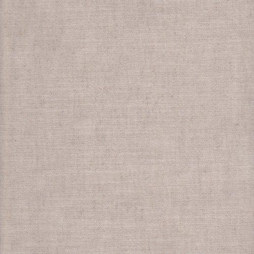 米色素面棉麻混紡  簡約無印 森林系文青 佈置裝飾 手工藝DIy拼布布料 FA590072