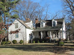 Gen. Lewis Andrew Pick Birthplace
