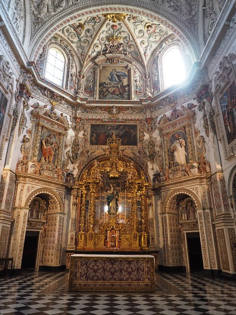 136 - Monasterio de la Cartuja