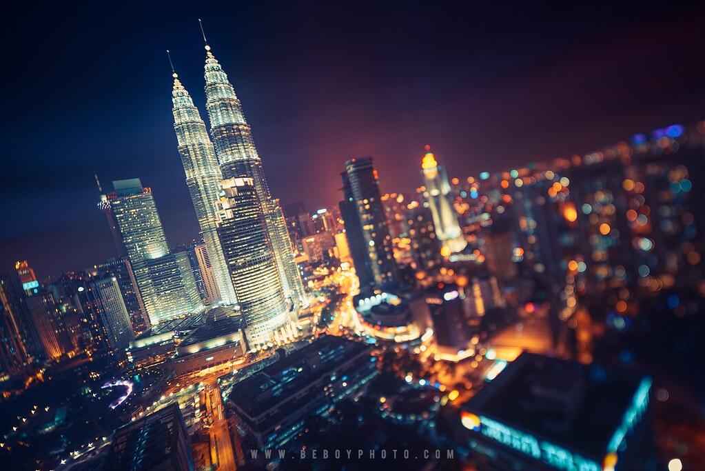 Mission to Kuala Lumpur