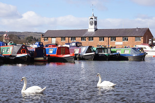 Stourport-on-Severn