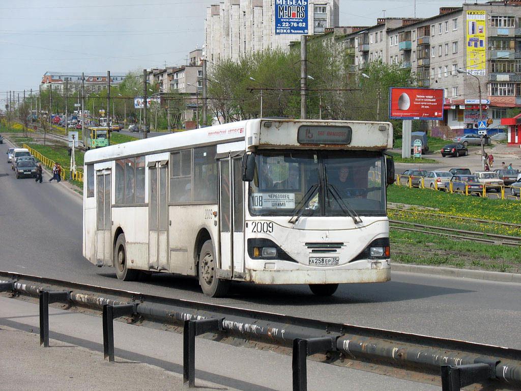 МАРЗ-5266
