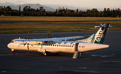Aviation - Air NZ Link