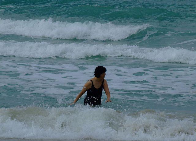 古巴之旅(1)-最漂亮的巴拉德罗海滩