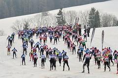SkiTour představuje kalendář na rok 2016
