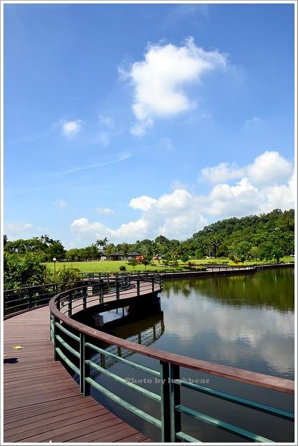 礁溪龍潭湖雨天漫步金礁溪礦泉水觀光工廠002-DSC_7520