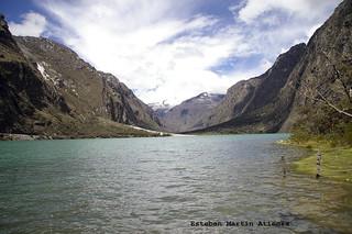 Mis paseos por Perù