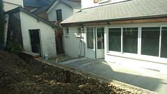 Maison B, Bois-Guillaume, 19 septembre 2014