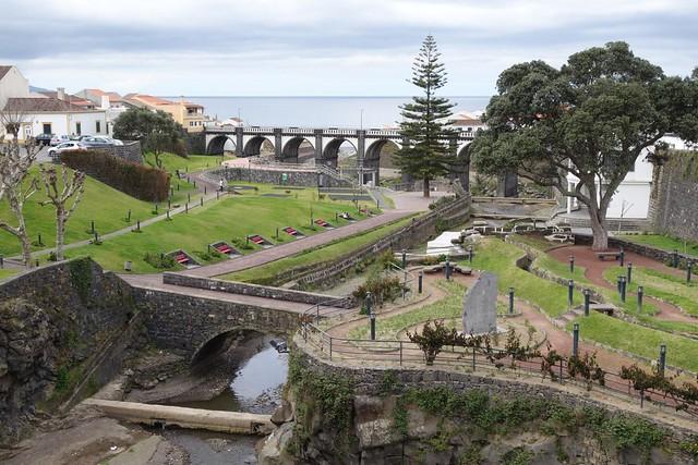 Ribeira Grande, Ilha de São Miguel, Açores