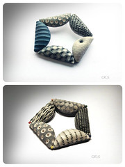 texture broches