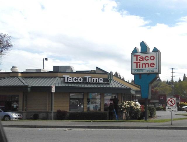Fast Food Monroe Wa