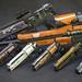 Weapons of Destiny by Tsabo Tsaboc