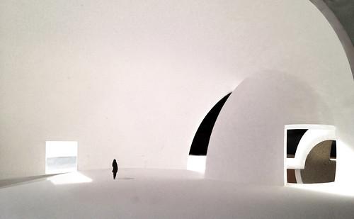 Steven Holl - 台灣金寶山墓園