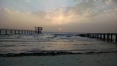 Sunrise, 25 April 2015