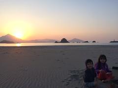 Spring weekend in Fukui