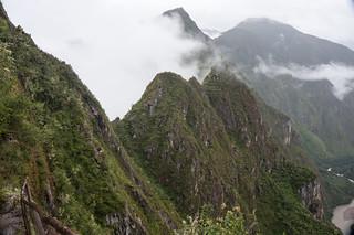 Изображение на Huayna Picchu. peru cuzco machupicchu pe