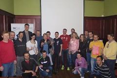 Skitour meeting: setkání se ski kluby i vyhlášení vítězů