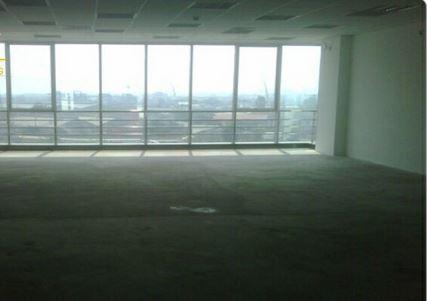 Cao ốc văn phòng EBM Building
